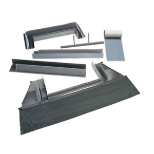 Aluminium Flashing Kit With Underlayment For Curb Mount Tile Roof Skylights