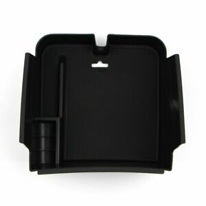 Armrest Storage Box For Vw Touareg 2011 2017 Central Console Glove Interior Tray