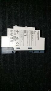 Schneider Electric Sr2 B121fu Zelio 88960043 Plc smart Relay 100 240 Vac