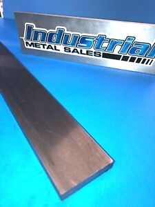 1 2 X 2 1 2 X 12 long 4140 Cf Annealed Steel Flat Bar 500 X 2 500