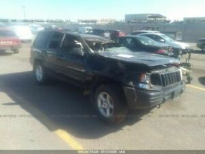 Automatic Transmission 5 9l 8 360 4wd Fits 98 Grand Cherokee 886814