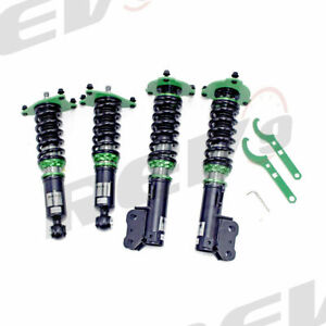 Rev9 Power Hyper Street 2 Coilovers Suspension Kit For Mitsubishi Eclipse 06 12
