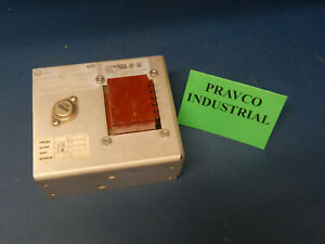Gfc Power Model Ghof 2 24 Power Supply Rev A Output 24volt 2 4amp Ghof224