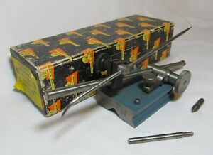 Brown Sharpe 599 621 92 Universal Surface Gage 9 Spindle 621 C Made In U s a