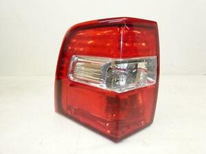 2007 2017 Ford Expedition Left Rear Tail Light Lamp Oem 2016 2015 2014 2013