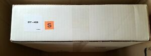 Notifier Sfp 400b Fire Alarm Control Panel New Out Of Box