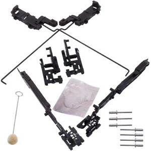 Sunroof Upper Repair Kit For Ford F150 F250 F450 00 16 Ford Expedition 00 17