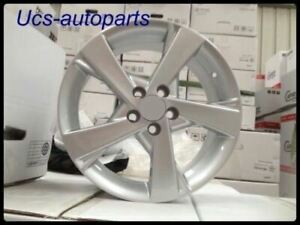 New 16 Alloy Wheel Rim For 2011 2012 2013 Toyota Corolla Matrix Aly69590u20n