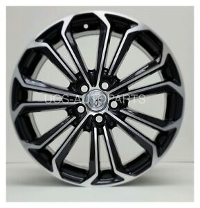 17 X 7 Replacement Wheel For Toyota Corolla Sport 2014 2015 2016