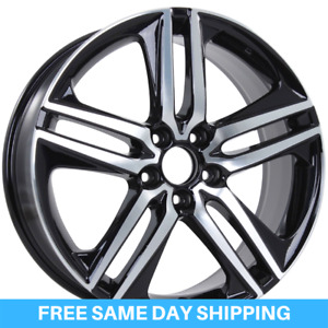 1pc 19 Accord Sport Style Wheels Rims Aly64083u45n Accord Ex Honda V6 2020