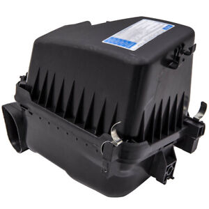 Air Cleaner Intake Filter Box For Toyota Corolla 2009 2018 I4 1 8l 17701 0t041