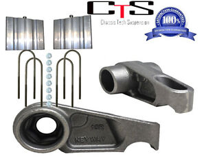D Chevy Colorado Canyon 3 Drop Lowered Z 71 Lt 2004 2013 Keyways Blocks