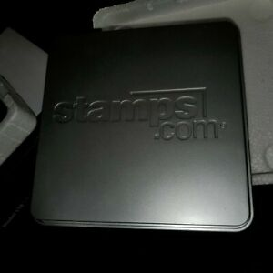 Digital Postage Scale Stamps Com Model 510 Weight 5 Pound Usb Cable