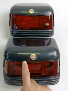 Use For Kubota Tractor L 2900 3010 3300 Tail Lamps Part No Ta 040 30025 2 Pcs