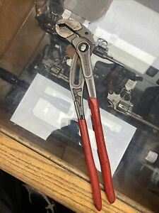 Matco Knipex Pc16a 16 Cobra Channel Lock Water Pump Pliers 8701400