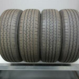 235 65r17 Firestone Ft140 103t Tire 9 32nd Set Of 4 No Repairs