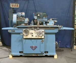 10 Swg 27 Cc Jones Shipman 1300eiu New 1972 Swg Around I d Od Grinder