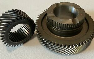 Tr 3650 5th Gear Set 2001 10 Ford Mustang 4 6l 5 Speed 62 Final Ratio good Used
