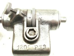 Micrometer Carriage Stop South Bend Metal Lathe 10 13 Heavy 10