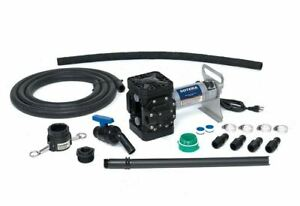 Sotera Chemical Transfer Pump W discharge Hose Manual Ss460bx731pg