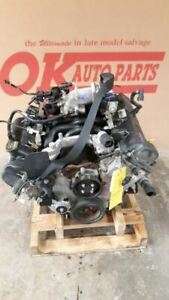 10 2010 Lincoln Town Car 4 6l Flex Fuel Engine Motor Assembly