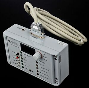 Optotools Otf isu High power Diode Laser Otf Interface Supply Controller cable