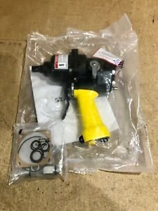 Stanley Iw12 Hydraulic Impact Wrench