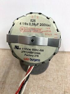 Saia Burgess Ufr1uh8b41anna Stepper Motor