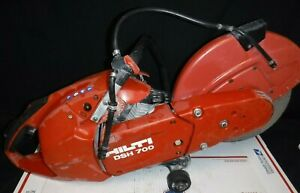 Hilti Dsh 700 Concrete Cut Off Saw