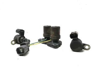 Transmission Solenoids 2 3l Honda Accord 2000 2001 2002