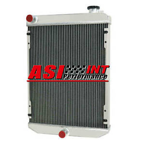 Oem 6679831 3 Row Radiator For Bobcat Excavators 430 430d 435 435d 435g Us