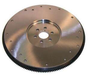 1507 Sbf Steel Flywheel Int Balance
