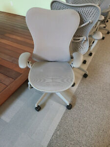 Herman Miller mirra 2 Task Computer Chair minimum Purchase Of 10 Chairs
