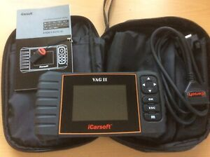 Icarsoft Diagnostic Tool For Vw Audi Skoda