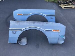 Plymouth Volare Fenders