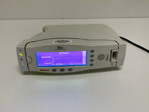 Masimo Radical V 7 Rainbow Portable Pulse Co Oximeter Docking Station V7 Rds 1