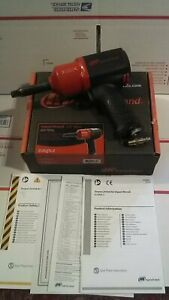 Ingersoll Rand 1 2 In Torque Limited Impact Wrench 2135qtl 2 Free 1 4 Npt Air