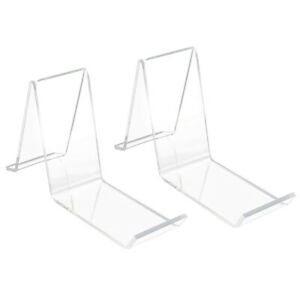 Storage Shelf Heels Clear Acrylic Home Portable Shoe Display Stand Sandal Holder