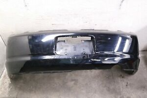 02 06 Acura Rsx Type s Oem Rear Bumper Cover B92p
