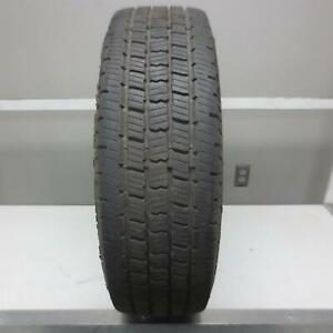 Lt245 75r16 Cooper Discoverer Ht3 120r Tire 11 32nd No Repairs