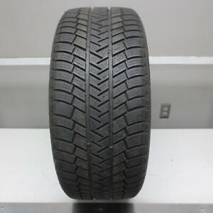 255 45r19 Michelin Pilot Alpin Pa3 100v Tire 9 32nd No Repairs