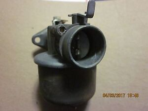 New old Stock Wisconsin Fit Carburetor Marvel Schebler Vh 53