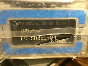 Tofco Fc sd85 oil Flow Meter Checker
