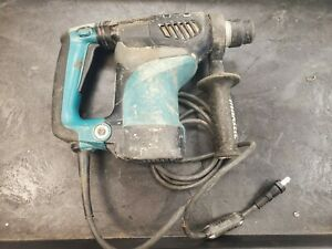 Makita Hr2811f Rotary Hammer Working Great See Pictures Fast Shipping