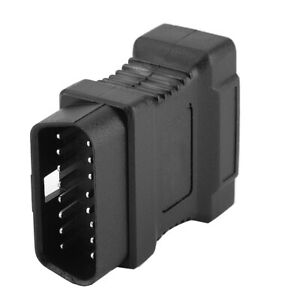Convenient Obd Plug Perfectly Fit Durable Obd Connector For Autoboss V30 2600