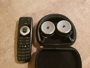 Oem Mercedes Benz Dvd Headphone Entertainment Remote Control Used