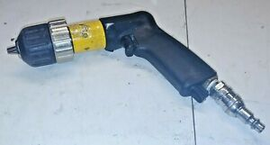 Atlas Copco Lbb16 Epx024 u Mini Pneumatic Palm Drill 2400 R min Aircraft Tool