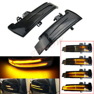 Led Sequential Turn Signal Light For Mercedes Benz A B E C S Class W204 W218