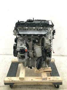 2018 2019 Bmw X1 2 0l B48 Engine Motor 14k Miles Oem One Injector Stuckbad
