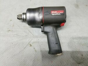 Ingersoll Rand 2141 3 4 Drive Impact Wrench Air Tools Used